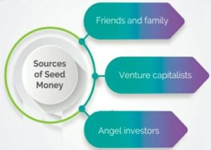What is seed funding