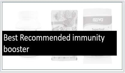 Best immunity boosters to fight against Covid 19
