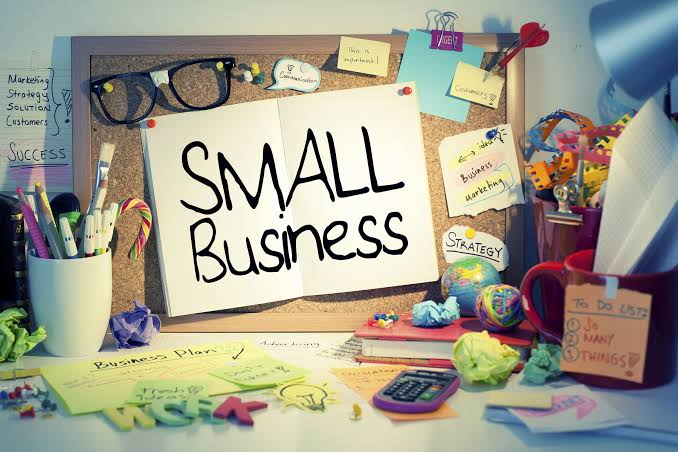 Top 20 List of small business ideas from home with Low investment