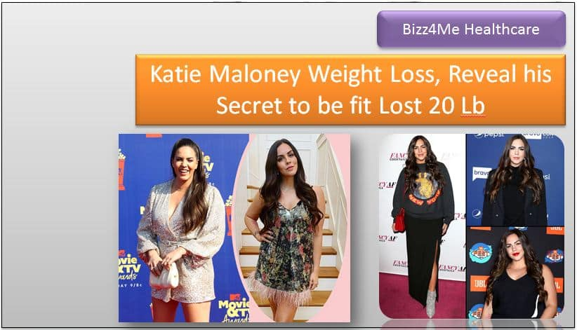 Katie Maloney Weight Loss, Reveal his Secret to be fit Lost 20 Lb