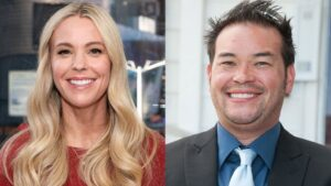 Jon Gosselin Invites His Children With Kate Gosselin : None Of His Kids Reached Out After His COVID-19 Diagnosis