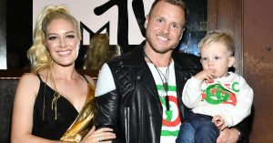 Read more about the article Are 'The Hills' Alums Spencer and Heidi Pratt Getting a Spinoff?