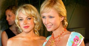 Read more about the article A Timeline of Paris Hilton and Lindsay Lohan's Rocky Relationship